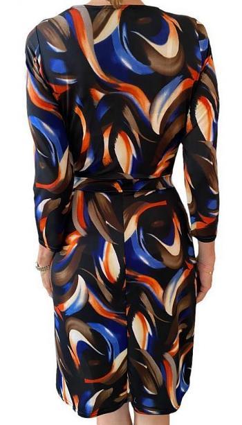 Kleid ETERNITY Blue6