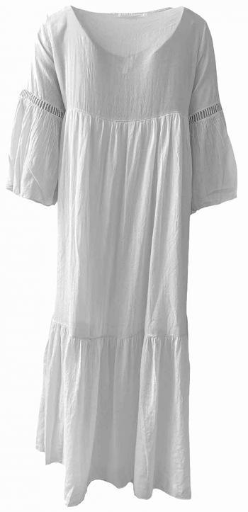 Kleid JULIETTE white
