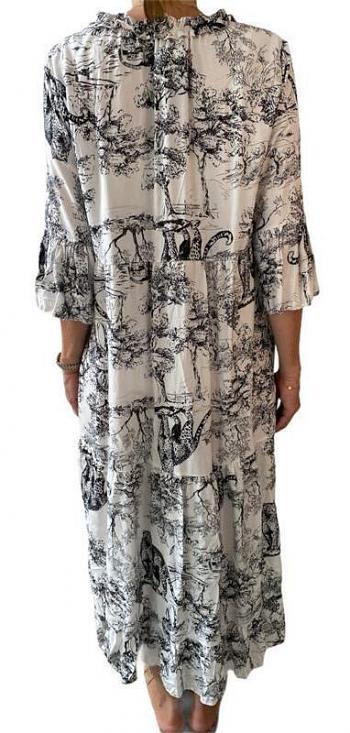 Kleid LYDIA black