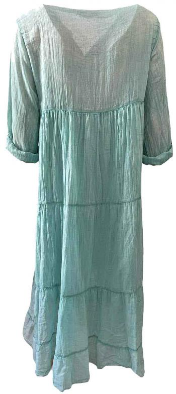 Kleid SARAH green