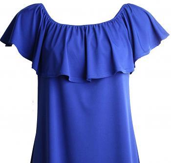 Kleid VOLANT