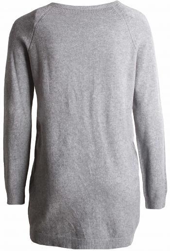 Pullover ASPEN grey