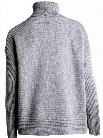 Pullover FREEZE grey