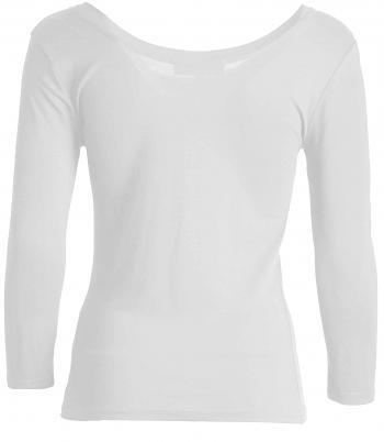 Shirt COCO White2