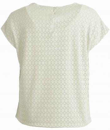 Shirt GLADYS Ecru6