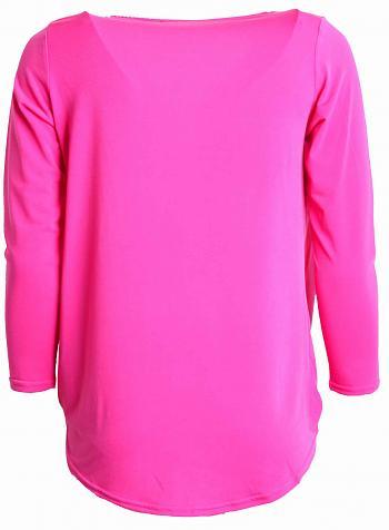 Shirt POP Pink6