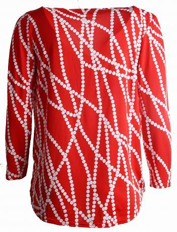 Shirt POP Red1