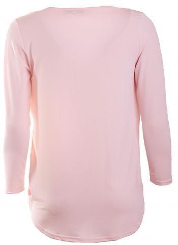 Shirt POP Rose1