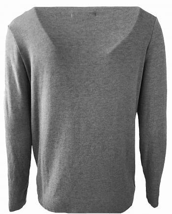 Shirt SINA Viskose grey