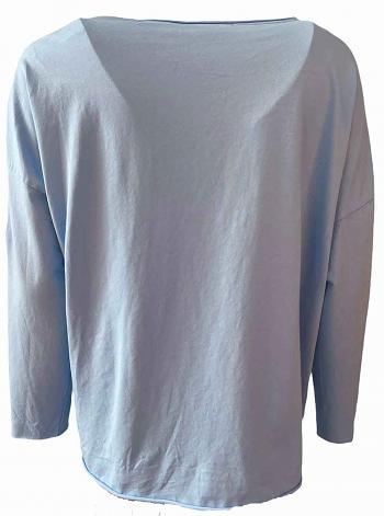 Shirt STAR blue