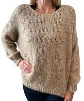 Pullover JOY