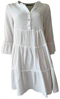Kleid APOLLINE white