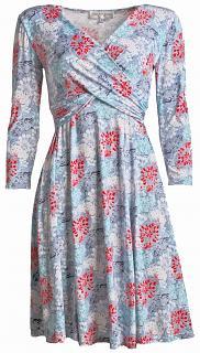 Kleid BOBINE