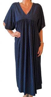 Kleid ELA Viskose