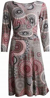 Kleid EQUATEUR