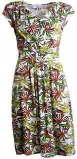 Kleid ETERNITY Green1