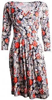 Kleid ETERNITY Grey6