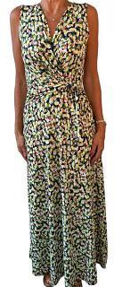 Kleid LA DUNE Green1