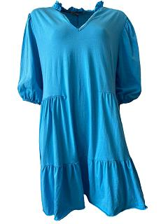 Kleid LOUISE blue