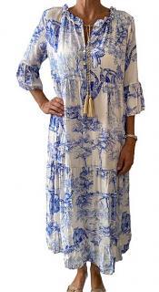 Kleid LYDIA royal