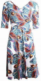 Kleid SOLINE