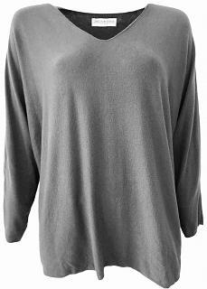 Pullover ANIKA Grey