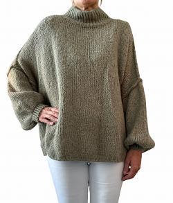 Pullover ZOE khaki