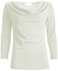 Shirt ALTO Ecru5