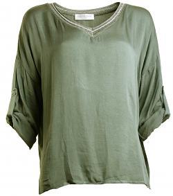 Shirt FREE Khaki