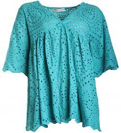 Shirt MANON green