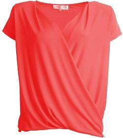 Shirt POP Coral1