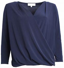 Shirt POP Blue4
