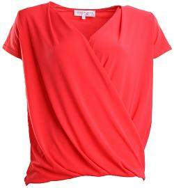 Shirt POP Red2