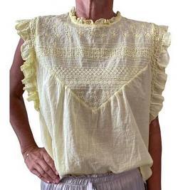 Shirt SABRINE