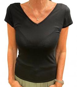 Shirt VILLIER Black2