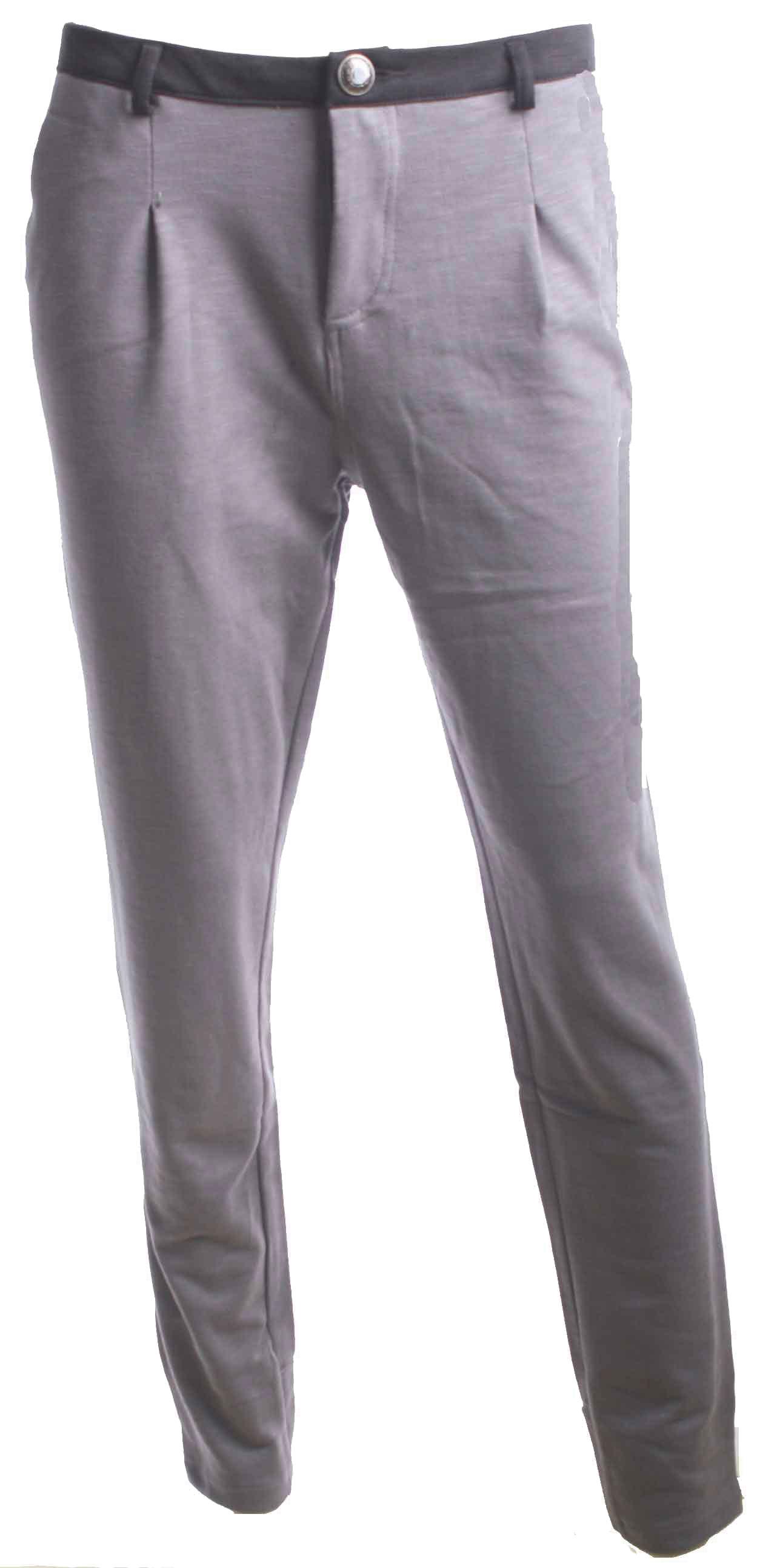 Hose LIRON grey1