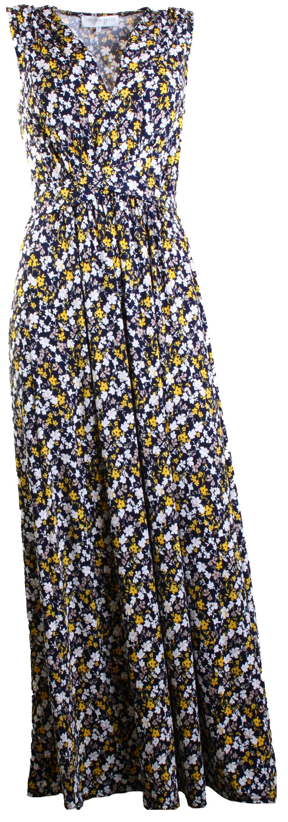 Kleid AZALIE Blue1