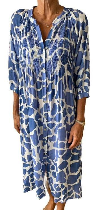 Kleid ELLEN blue