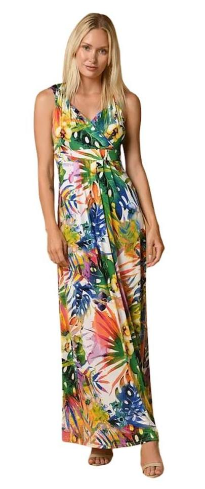 Kleid ETERNITY Ecru1