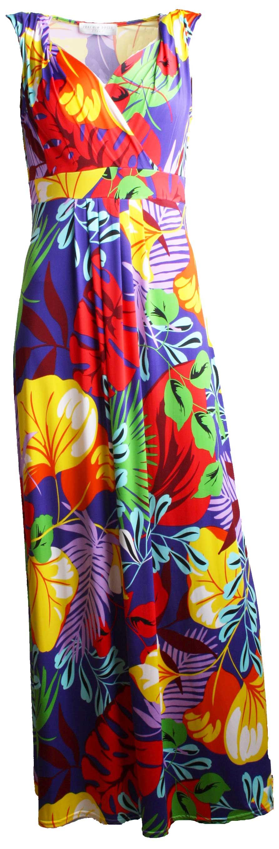 Kleid ETERNITY Violet5