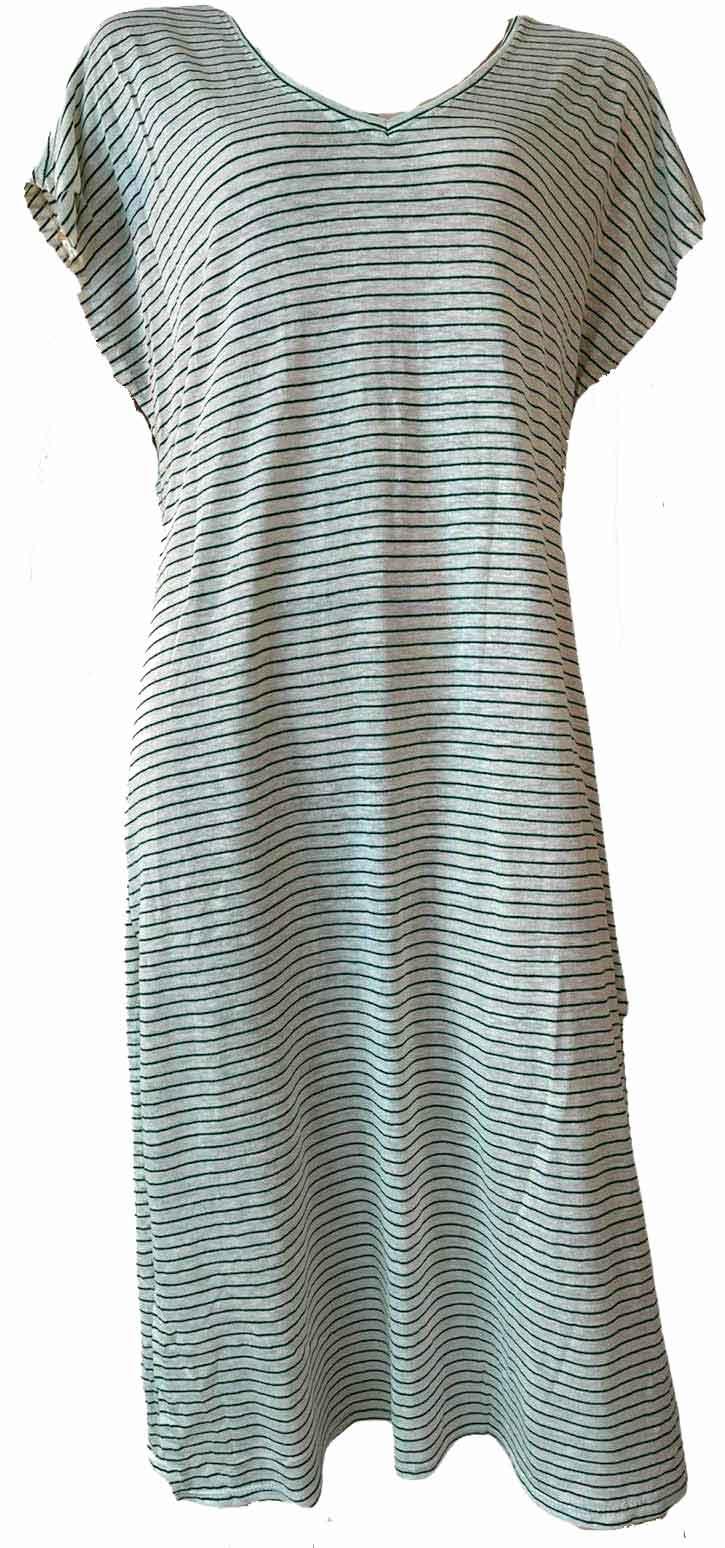 Kleid GABRIELLE green