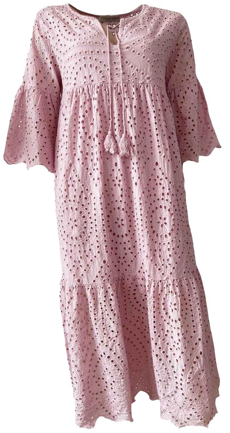 Kleid LILOU rose