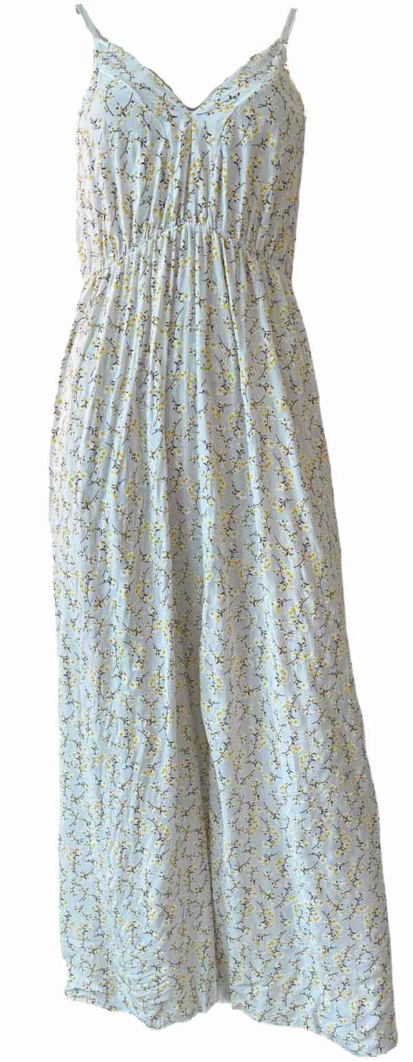 Kleid MATHILDE white