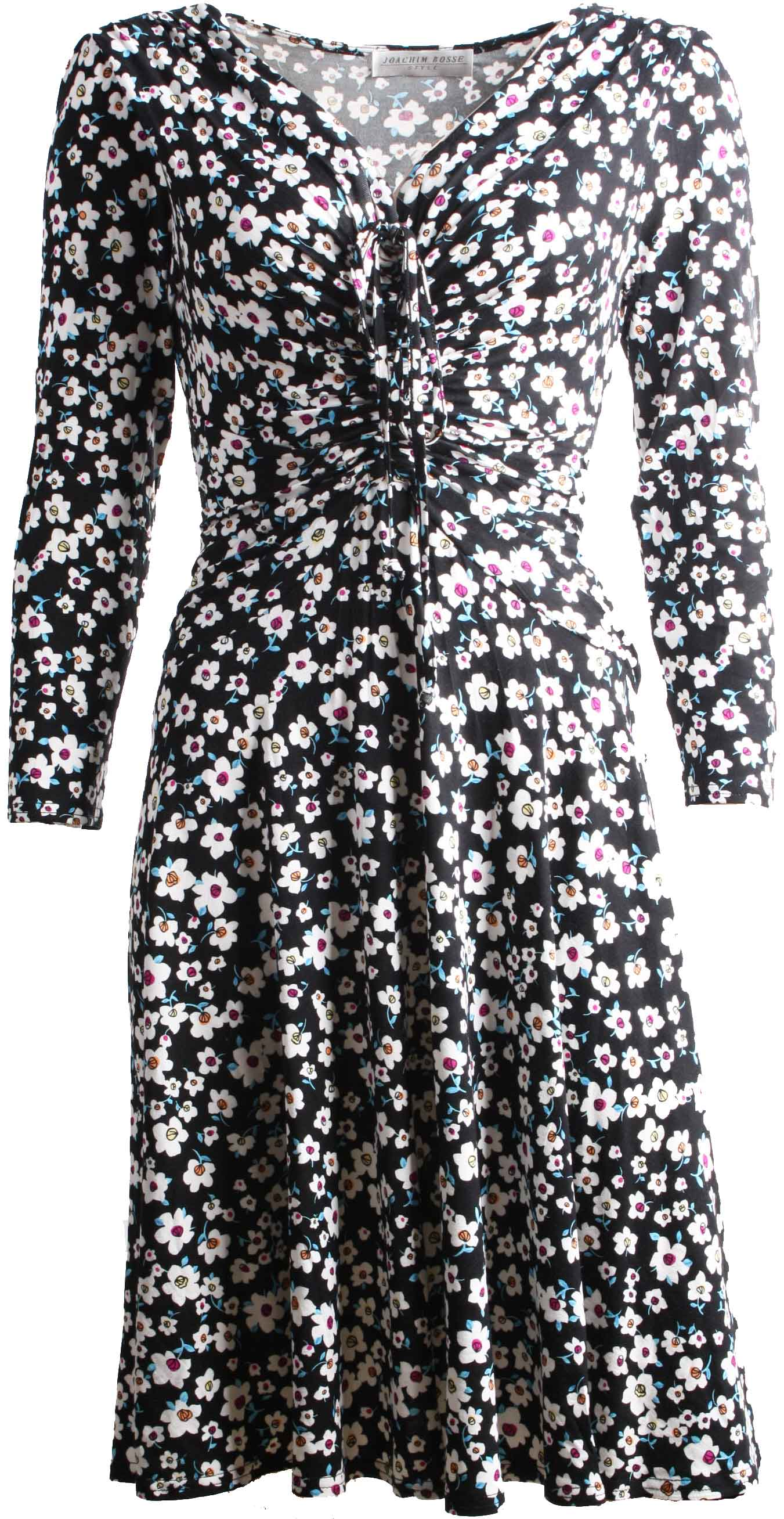 Kleid ROMY Black6