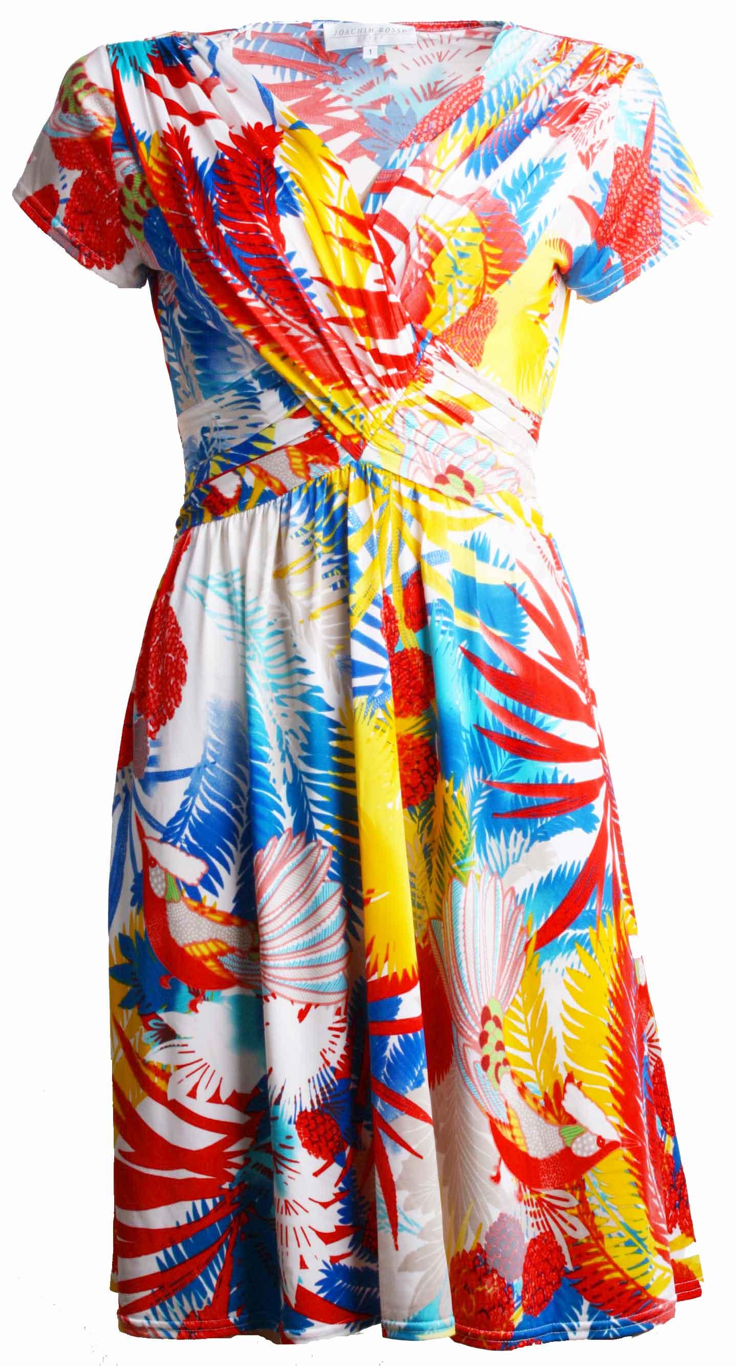 Kleid VOGUE Red5