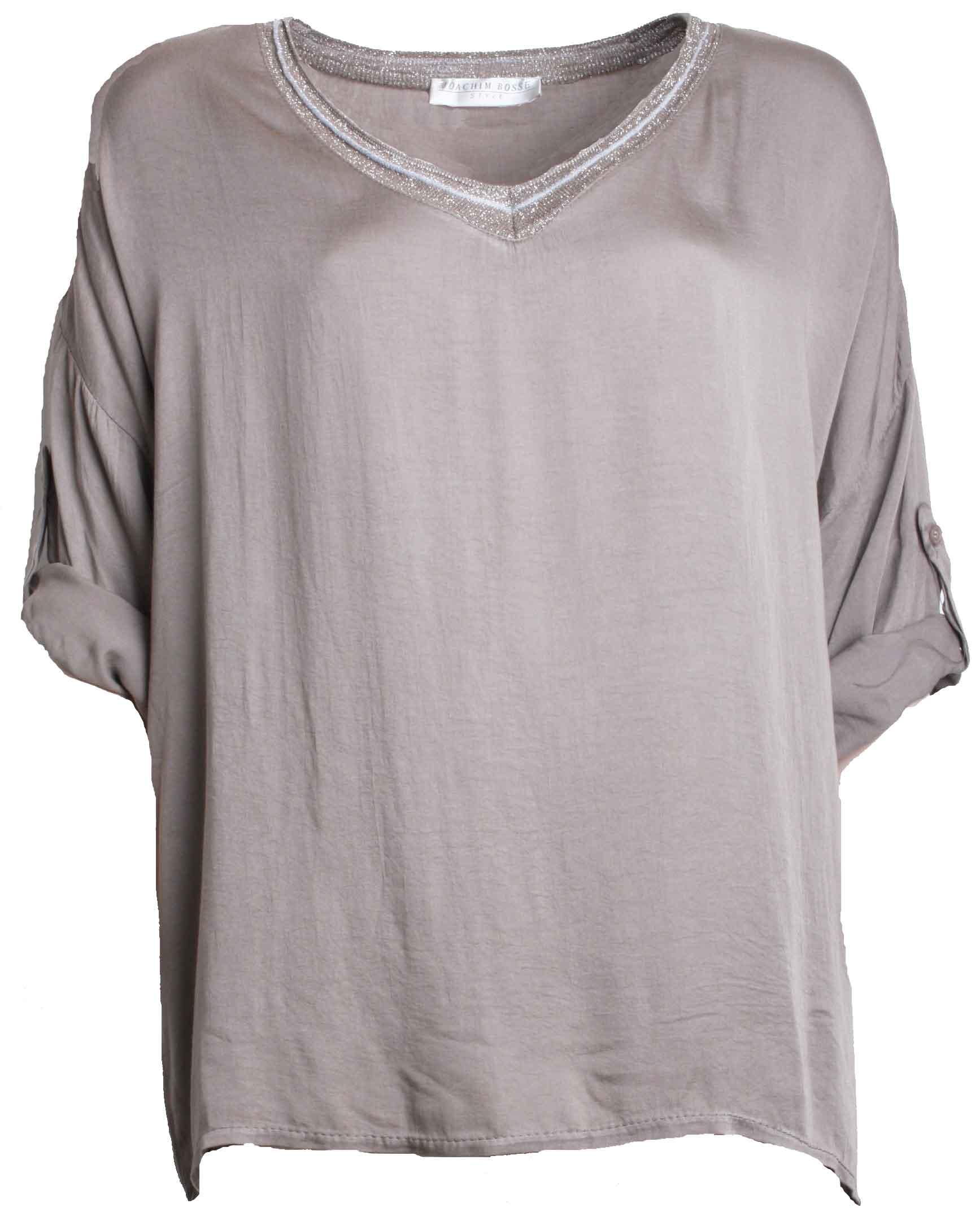 Shirt FREE Taupe