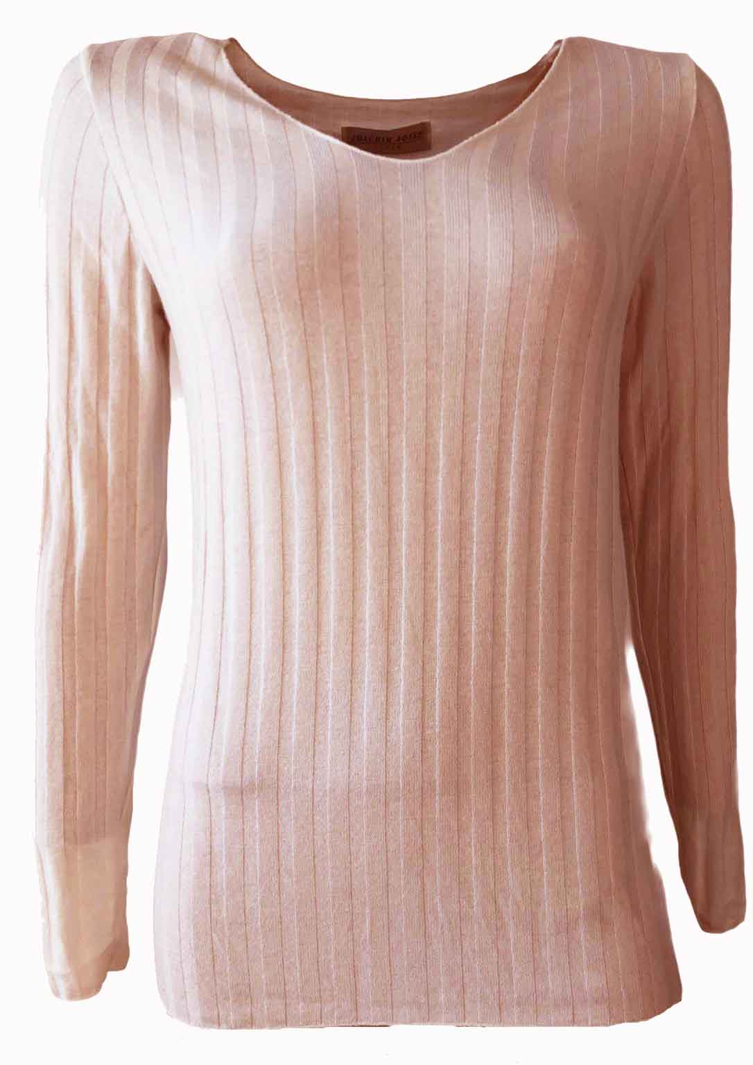 Shirt LOULE rose