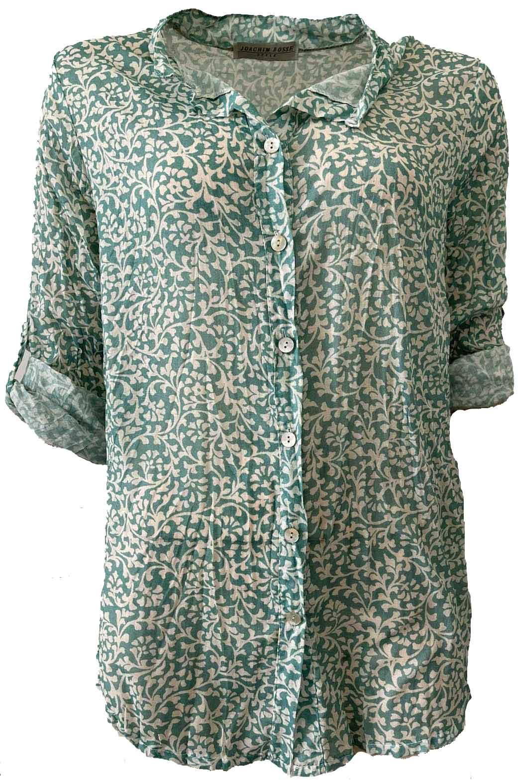 Shirt NOELLE green