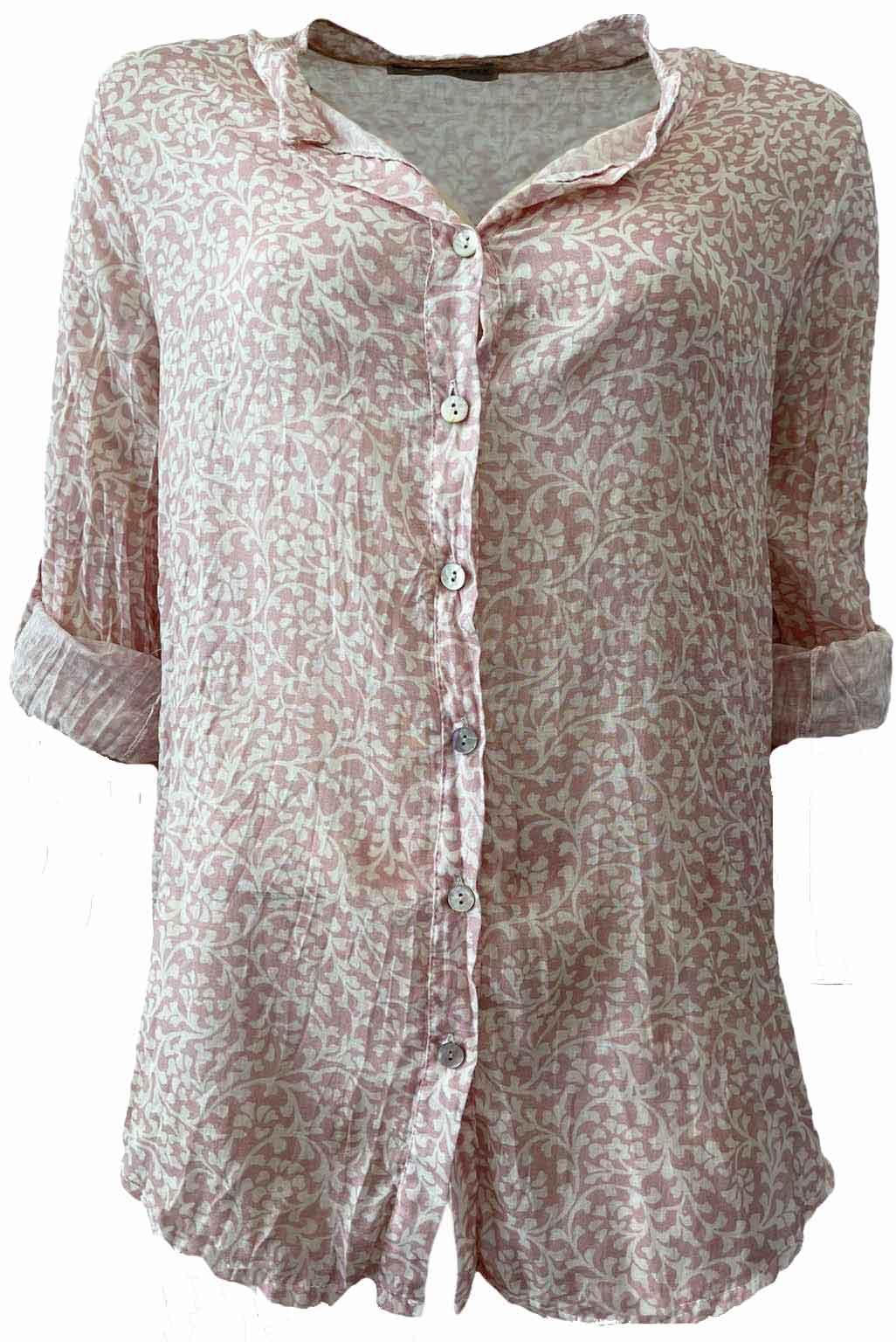Shirt NOELLE rose