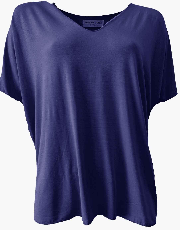 Shirt ODILE blue